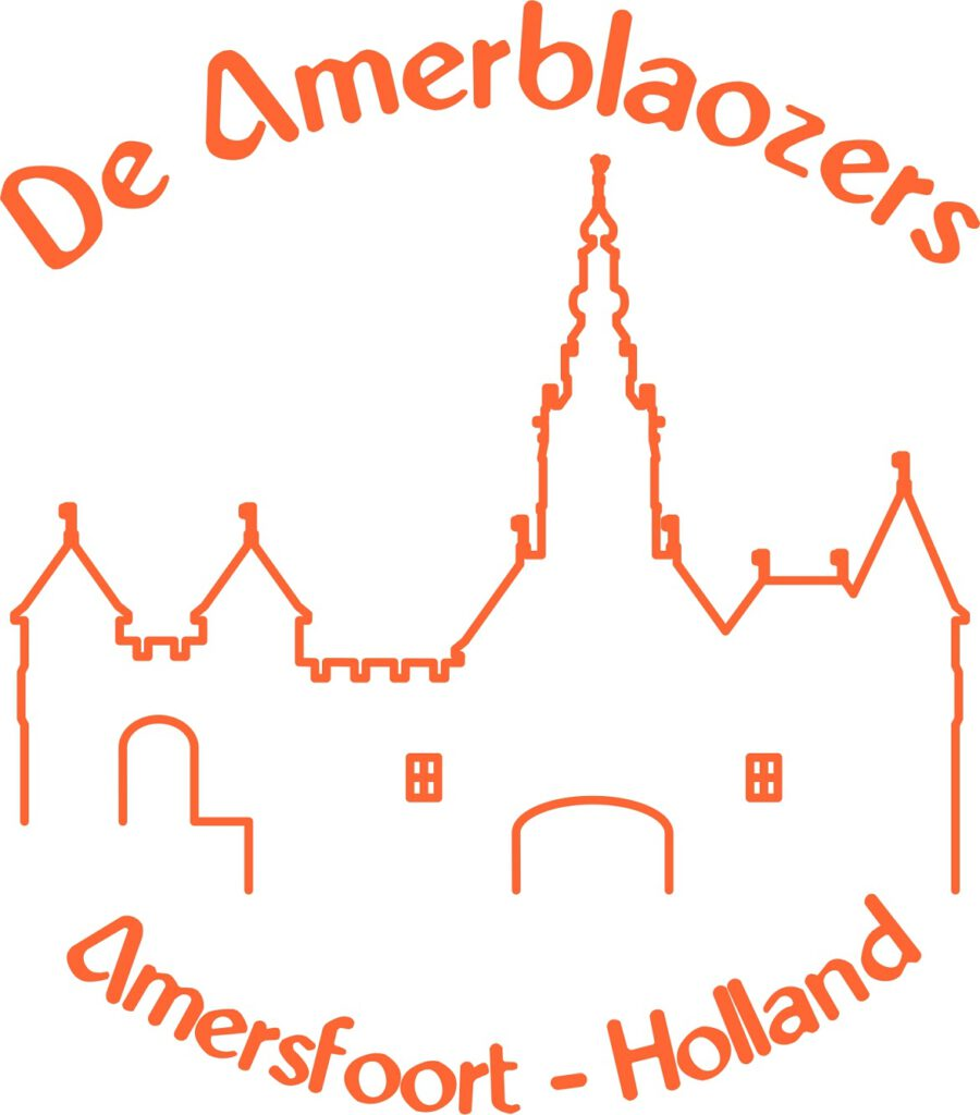 Logo Amerblaozers